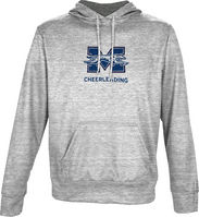 Spectrum Cheerleading Youth Unisex Distressed Pullover Hoodie