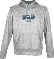 Spectrum Crew Youth Unisex Distressed Pullover Hoodie