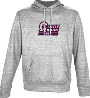 Spectrum Golf Youth Unisex Distressed Pullover Hoodie