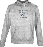 Spectrum Ice Hockey Youth Unisex Distressed Pullover Hoodie