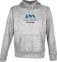 Spectrum Lacrosse Youth Unisex Distressed Pullover Hoodie