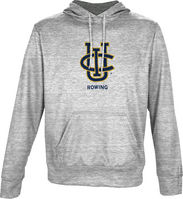 Spectrum Rowing Youth Unisex Distressed Pullover Hoodie