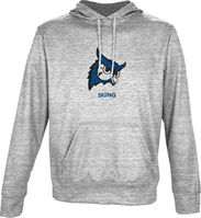 Spectrum Skiing Youth Unisex Distressed Pullover Hoodie