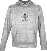 Spectrum Squash Youth Unisex Distressed Pullover Hoodie