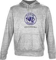 Womens Basketball Spectrum Youth Pullover Hoodie (Online Only)