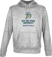 Womens Golf Spectrum Youth Pullover Hoodie (Online Only)