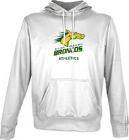 Spectrum Athletics Youth Unisex Distressed Pullover Hoodie