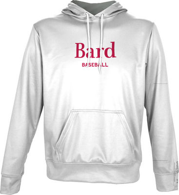 Baseball Spectrum Youth Pullover Hoodie