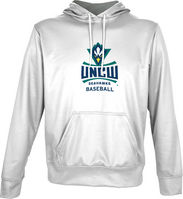 Baseball Spectrum Youth Girls Pullover Hoodie