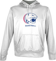 Spectrum Basketball Youth Unisex Distressed Pullover Hoodie