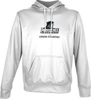 Spectrum Cross Country Youth Unisex Distressed Pullover Hoodie