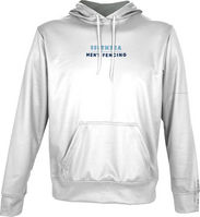 Spectrum Fencing Youth Unisex Distressed Pullover Hoodie