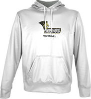 Football Spectrum Youth Pullover Hoodie (Standard Shipping Only. Store Pick Up Not Available)