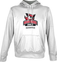 Spectrum Quidditch Youth Unisex Distressed Pullover Hoodie