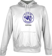 Rowing Spectrum Youth Pullover Hoodie (Online Only)
