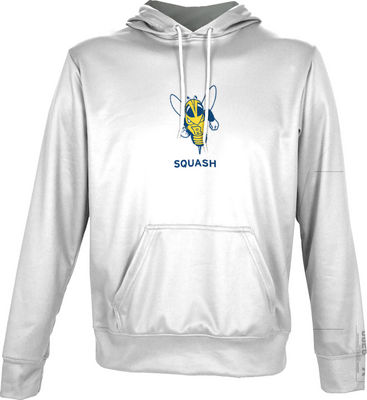 Squash Spectrum Youth Pullover Hoodie