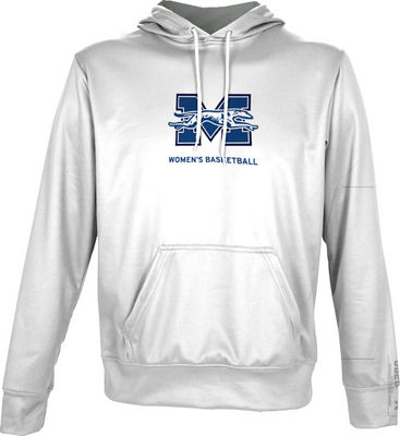 Womens Basketball Spectrum Youth Unisex Pullover Hoodie