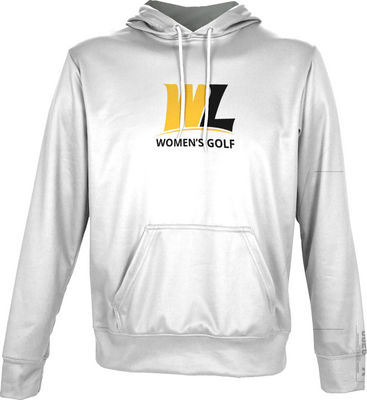Womens Golf Spectrum Youth Pullover Hoodie