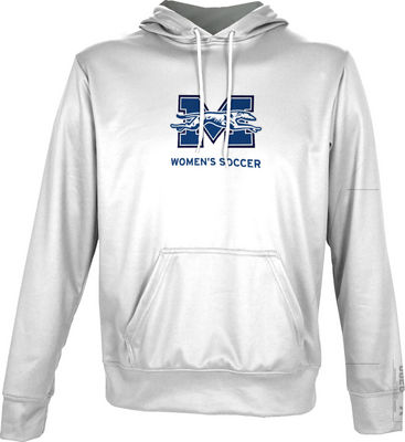 Womens Soccer Spectrum Youth Unisex Pullover Hoodie