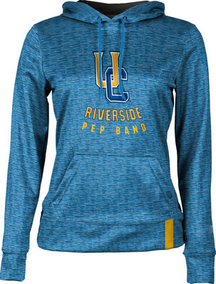 Band ProSphere Girls Sublimated Hoodie