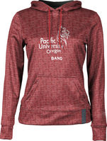 ProSphere Band Youth Girls Pullover Hoodie