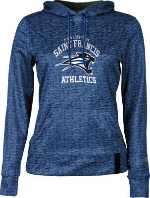 Athletics ProSphere Girls Sublimated Hoodie