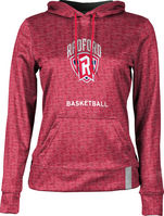 Basketball ProSphere Girls Sublimated Hoodie