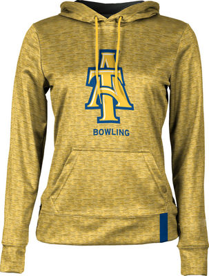 Bowling ProSphere Girls Sublimated Hoodie (Online Only)