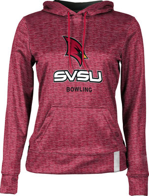 Bowling ProSphere Girls Sublimated Hoodie