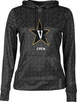 Crew ProSphere Girls Sublimated Hoodie