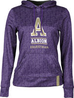 ProSphere Equestrian Youth Girls Pullover Hoodie
