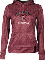Equestrian ProSphere Girls Sublimated Hoodie (Online Only)