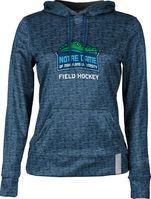 ProSphere Field Hockey Youth Girls Pullover Hoodie