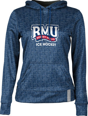 Ice Hockey ProSphere Girls Sublimated Hoodie (Online Only)