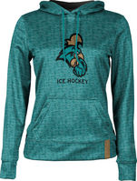 ProSphere Ice Hockey Youth Girls Pullover Hoodie