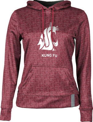 ProSphere Kung Fu Youth Girls Pullover Hoodie
