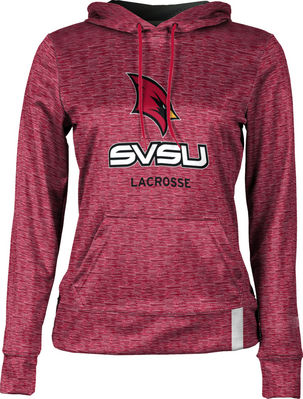 Lacrosse ProSphere Girls Sublimated Hoodie