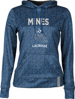ProSphere Lacrosse Youth Girls Pullover Hoodie