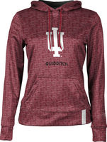 Quidditch ProSphere Girls Sublimated Hoodie