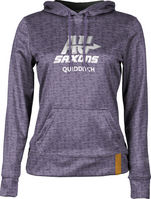 ProSphere Quidditch Youth Girls Pullover Hoodie