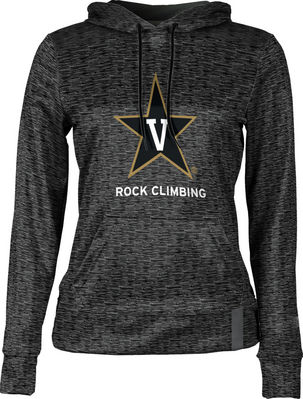 Rock Climbing ProSphere Girls Sublimated Hoodie