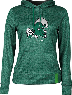 ProSphere Rugby Youth Girls Pullover Hoodie