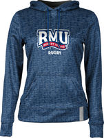 Rugby ProSphere Girls Sublimated Hoodie