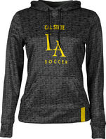 Soccer ProSphere Youth Girls Sublimated Hoodie