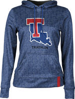 ProSphere Triathlon Youth Girls Pullover Hoodie