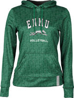 ProSphere Volleyball Youth Girls Pullover Hoodie