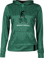 ProSphere Womens Bowling Youth Girls Pullover Hoodie