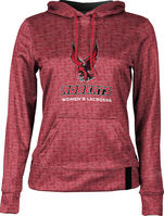ProSphere Womens Lacrosse Youth Girls Pullover Hoodie