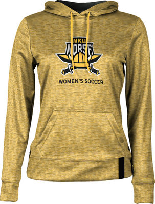 Womens Soccer ProSphere Girls Sublimated Hoodie