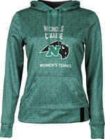 ProSphere Womens Tennis Youth Girls Pullover Hoodie